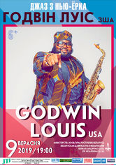 Godwin Louis Quartet (США)