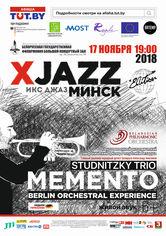 Studnitzky Trio и Государственный академический симфонический оркестр Республики Беларусь
