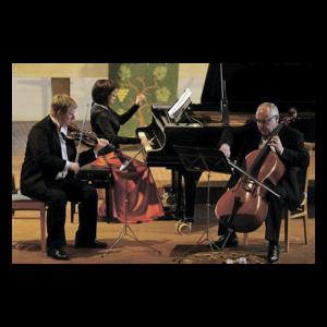 Гданьское трио/ Trio Gdańskie