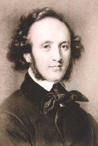 Мендельсон Феликс (1809 - 1847)