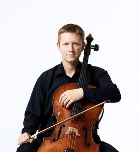 Калиновский Ян (виолончель)