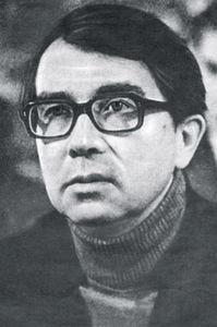 Гаврилин Валерий (1939 - 1999)