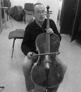 Афанасьев Алексей (виолончель)