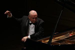Блох Борис (фортепиано)