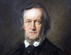 Вагнер Рихард (1813 - 1883)