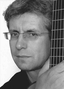 Гридюшко Евгений (гитара)