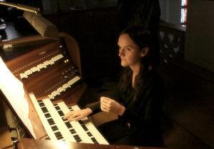 Блажевич Мария (орган)