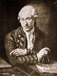 Вальтер Иоганн Готфрид (1684 - 1748)