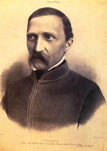 Крашевский Юзеф Игнацы (1812 - 1887)