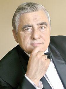 Бабий Владимир (тенор)
