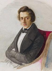 Шопен Фридерик (1810 - 1849)