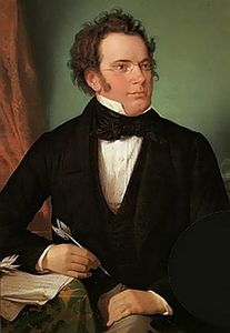 Шуберт Франц (1797 - 1828)