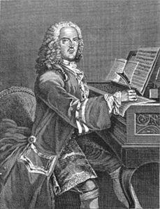 Клерамбо Луи Николя (1676-1749)
