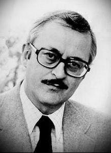 Мучински Роберт (1929 – 2010)