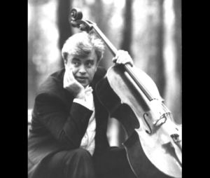 Оловников Олег (виолончель)