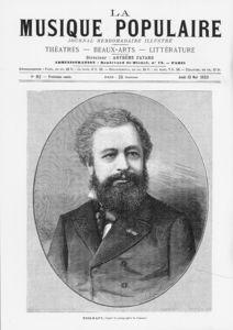 Гильман Александр (1837 - 1911)
