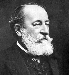 Сен-Санс Шарль Камиль (1835 - 1921)