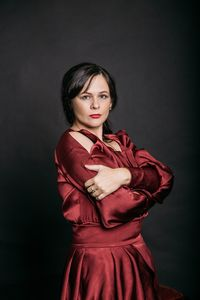 Янум Ольга (дирижёр)