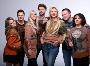 Заслуженный коллектив Республики Беларусь вокальный ансамбль «Камерата»