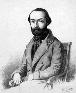 Баццини Антонио (1818 - 1897)