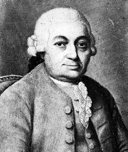 Бах Карл Филипп Эмануль (1714 - 1788)
