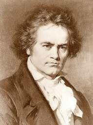 Бетховен Людвиг ван (1770 - 1827)