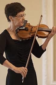 Бочкова Ирина (скрипка)
