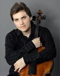 Бузлов Александр (виолончель)