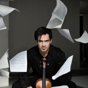 Бушков Марк (скрипка)