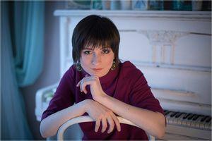 Коротина Наталия (фортепиано)