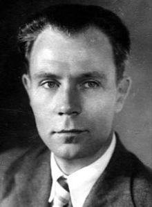Будашкин Николай (1910 - 1988)