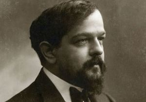 Дебюсси Клод (1862 - 1918)