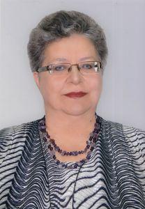 Vishnyakova Tatyana (concertmaster)