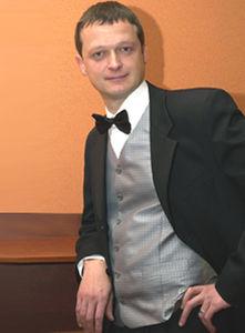 Невдах Владимир (орган)