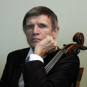 Фещенко Евгений (виолончель)