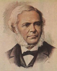 Франк Сезар Огюст (1822 - 1890)