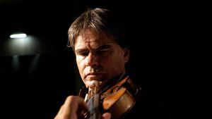 Gabriel Croitoru (violin
