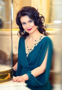 Гаврилова Татьяна (сопрано)