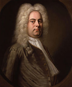 Гендель Георг Фридрих (1685 - 1759)