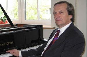 Гильдюк Юрий (фортепиано)