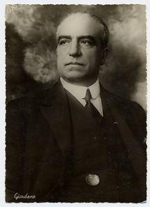 Джордано Умберто (1867 - 1948)