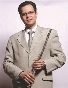 Виданов Евгений (флейта)
