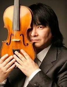 Бисенгалиев Марат (скрипка)