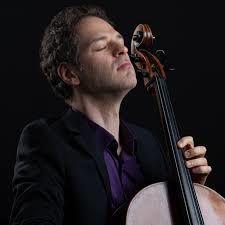 Самсонов Микаэл (виолончель)
