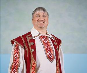 Статкевич Вячеслав (вокал)