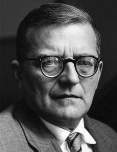 Шостакович Дмитрий (1906 - 1975)
