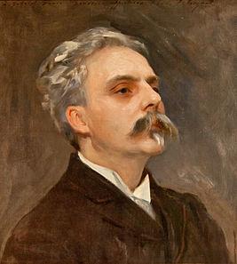 Форе Габриэль (1845 - 1924)