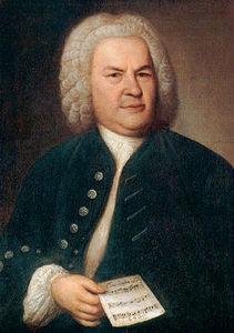 Бах Иоганн Себастьян (1685 - 1750)