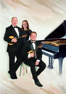 Каприччио, инструментальный ансамбль