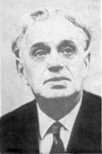 Листов Константин (1900 - 1983)